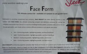 DSC01252 300x187 Sleek MakeUP Face Form Palette Review, Swatches