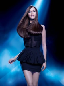 5 Pamela Lisse 225x300 L'OREAL PROFESSIONNEL's Steam pod gives you most stylish look this Festive Season
