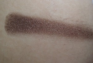 DSC01542 300x203 Loreal Paris Infallible Eyeshadow Endless Chocolate Review, Swatches