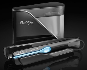 Steam Pod Iron 1 300x242 L'OREAL PROFESSIONNEL's Steam pod gives you most stylish look this Festive Season