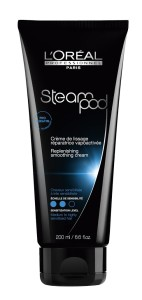 Steam pod creme 142x300 L'OREAL PROFESSIONNEL's Steam pod gives you most stylish look this Festive Season