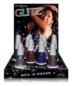 Add A Little Glitz to Your Glam with China Glaze