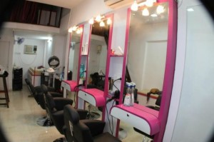Hair & Beauty Salons in Mumbai