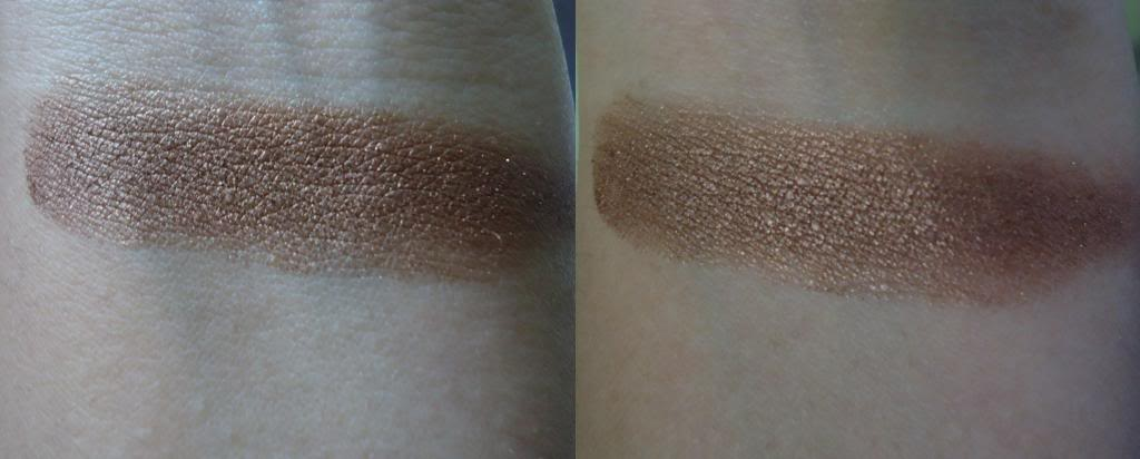 DSC02658 horz zpsd89abcce MAC Eyeshadow Romp Review, Swatches