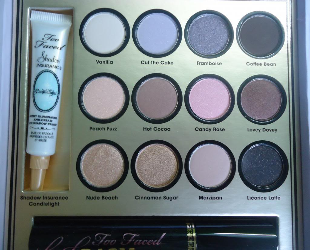 DSC02817 zps581089fe Too Faced, Laura Mercier Haul and Victorias Secret Gifts