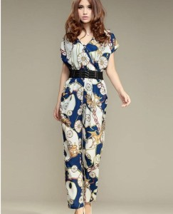201212311528bue 243x300 Printed Jumpsuit, Shoes, Watch from wd.cm