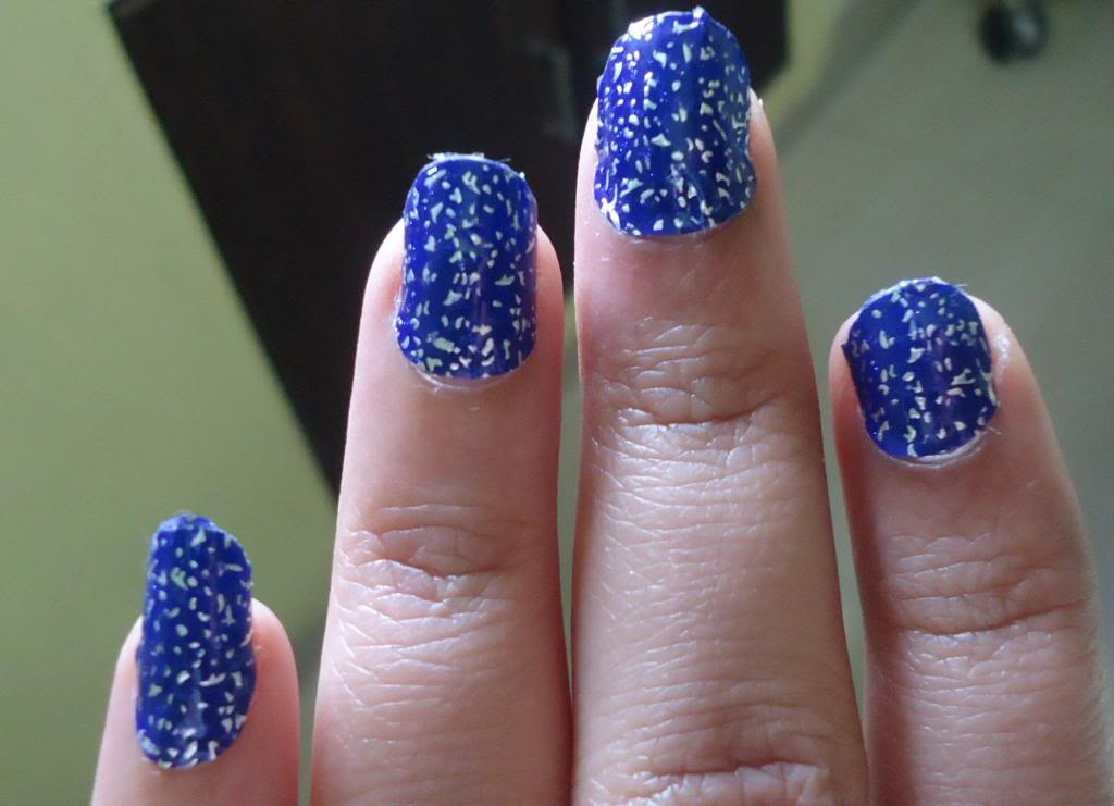 Loreal Paris Color Riche Nail Art Stickers Review Notd New Love