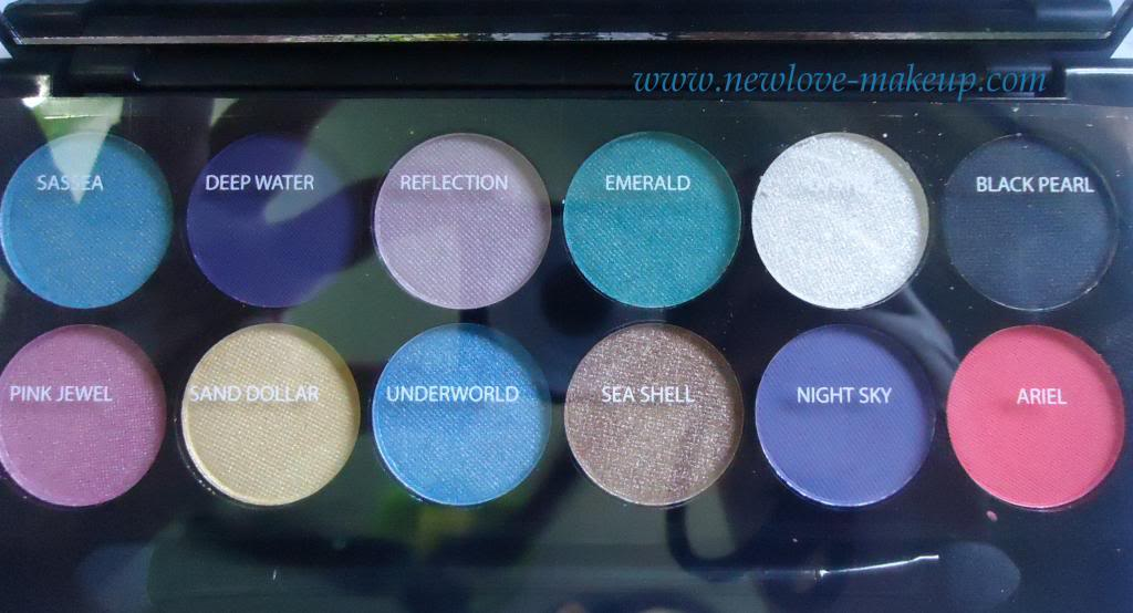 DSC03608 zpsb846fb14 Sleek MakeUP Lagoon Eyeshadow Palette Review, Swatches