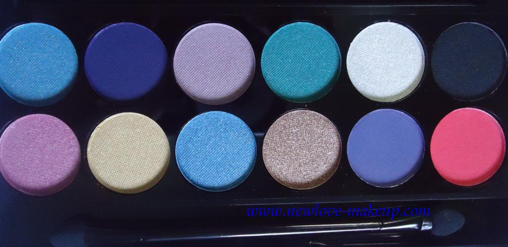 DSC03610 zps75b2cf81 Sleek MakeUP Lagoon Eyeshadow Palette Review, Swatches