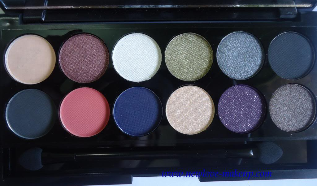 DSC03776 zps3f2c3151 Sleek MakeUP i Divine Showstoppers Palette Review, Swatches