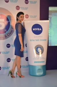 NSP 0115 198x300 Nivea Total Face Cleanup Launch Event, Photos