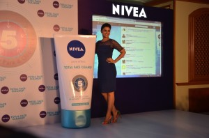 NSP 0126 300x198 Nivea Total Face Cleanup Launch Event, Photos