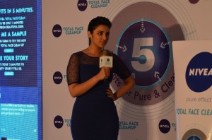 NSP 0159 300x198 Nivea Total Face Cleanup Launch Event, Photos