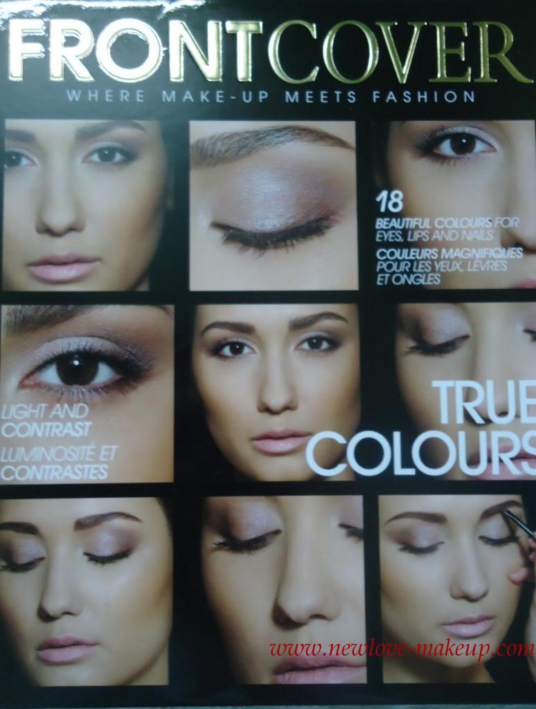 DSC02774 zps2b6814b0 Frontcover True Colours Kit Review, Swatches