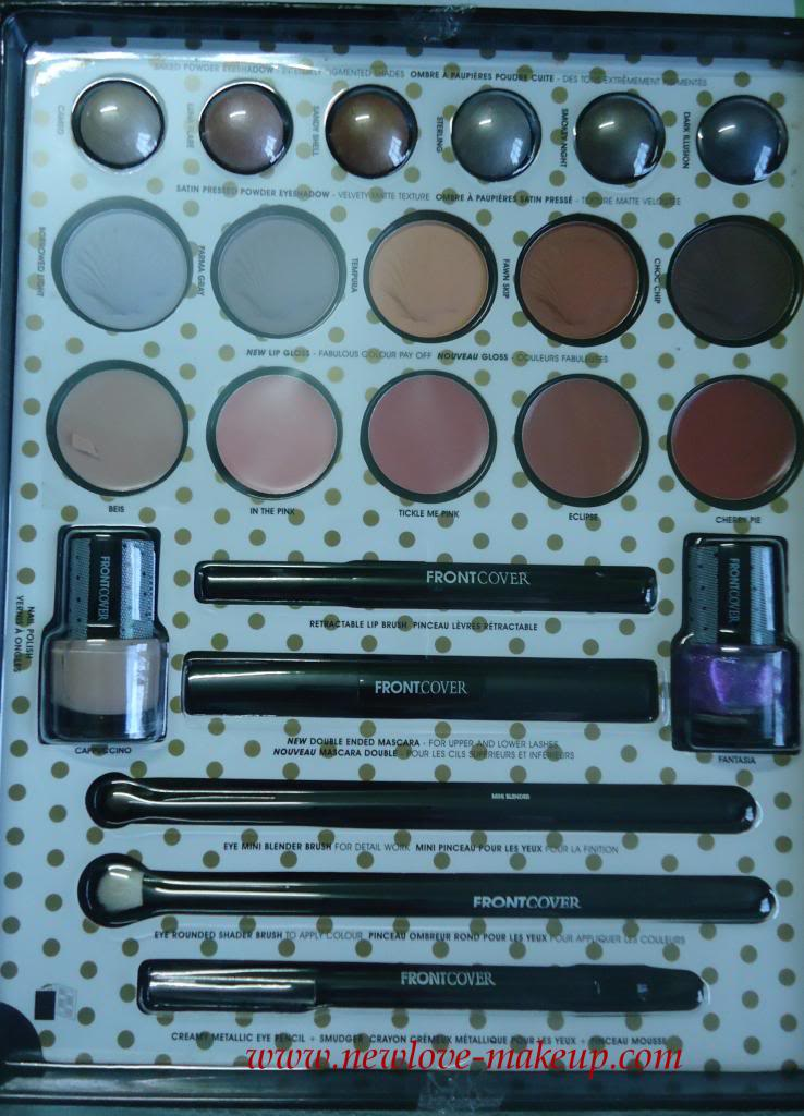 DSC02775 zpsfa99e6c5 Frontcover True Colours Kit Review, Swatches