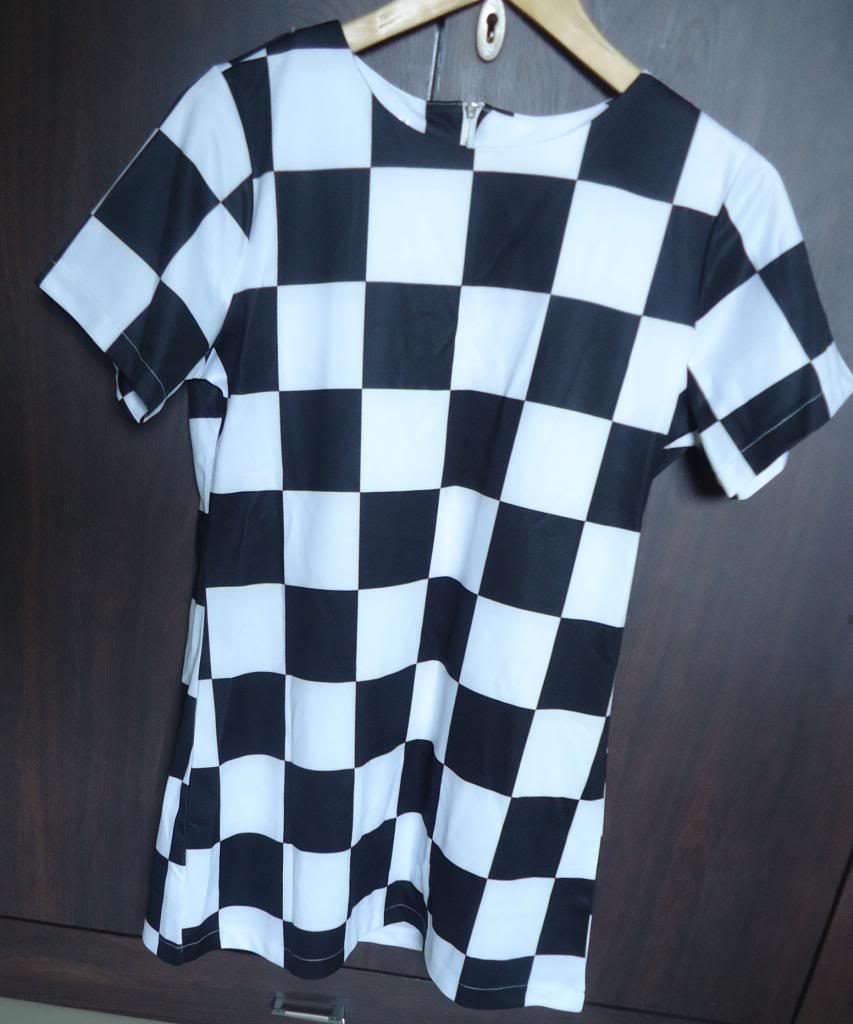 DSC05831 zps916d9d43 OOTD: Black & White Jumpsuit