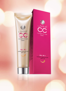 Lakm 25C3 25A9 CC Cream 218x300 New Launches: Lakme CC Cream, Sunsilk Radiant Shine