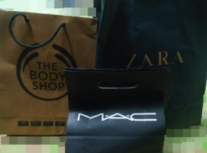 DSC06263 zps199c3a4b 300x222 Haul: MAC, Zara, The Body Shop