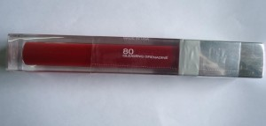 DSC06072 zps777c946e 300x143 Maybelline Colorsensational High Shine Lip Gloss Review, Swatches