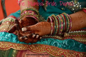 The Mumbai Bride Diaries: Engagement Jewellery and Shoes