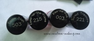 DSC077891 300x131 Maybelline Color Show Nail Paints Review, NOTD