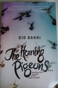 DSC084411 198x300 Book Review: The Homing Pigeons