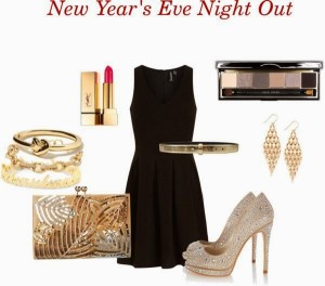 2013 11 14 Stiehl little black dress holidays NYE1 300x264 10 ways to Look Good this Party Season