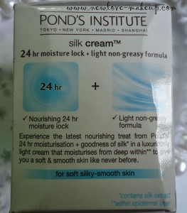 DSC085741 263x300 Ponds Silk Cream Review