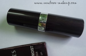 DSC085851 300x196 Faces Ultra Moist Lipstick Maroon Plus Review, Swatches