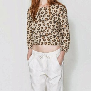 leopard print crop top1 300x300 Lovelyshoes.net Haul and Review