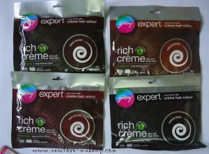 Godrej Expert Rich Creme Hair Colour Review New Love Makeup
